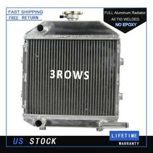 Sba310100211 Radiator For Ford Tractor 1300 Capacity