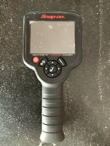 Snap On Tools Eeth300 Diagnostic Thermal Imager Camera Free Shipping