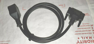 New Oem Otc 3774 04 Nemisys Chrysler Obd I Cable the Real Deal Free Shipping