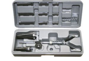 Hone Kit Small Engine Brake Cylinder T E Tools 4 In 1 Set 2330 New
