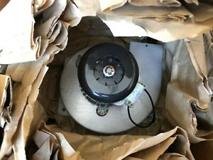 York Coleman Furnace S1 0243590000 Exhaust Inducer Fan Motor 119412 00sp