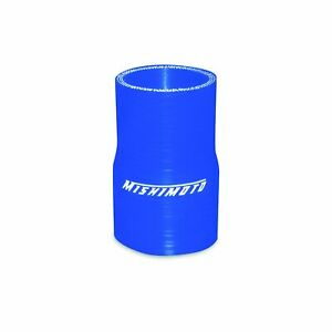 Mishimoto Mmcp 20225bl Mishimoto 2 0 To 2 25 Silicone Transition Coupler Blue
