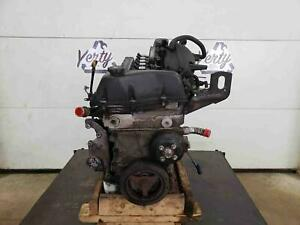 2002 05 Chevrolet Trailblazer 4 2l Engine Assembly Tested 164k