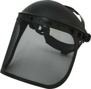 Majestic Mesh Face Shield Universal Size 1 Count New Free Shipping