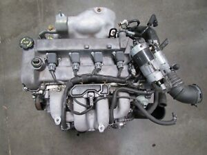 Jdm Mazda L3 Turbo Engine L3 vdt Disi Mazdaspeed 3 Cx7 2 3l For Parts Or Rebuild