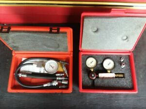 Matco Tools Cylinder Leakage Tester Cl1006mk