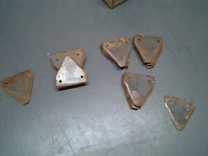40 Mccormick Sickle Mower Sections For Various Mowers