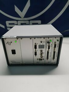 Applied Scientific Asi Lx 4000 Motorized Microscope Stage Controller