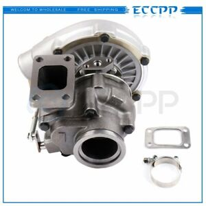 Oil Cooled Turbo Turbocharger Compressor 63 Turbine A r 5 Compressor A r