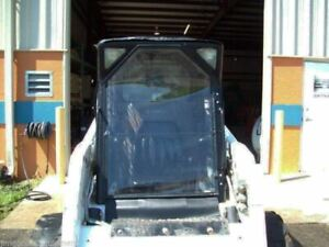 New Holland Skid Steer Door Only Kit By Cardinal available For Most Models