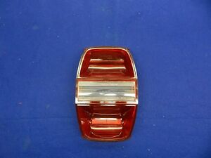 New 68 Ford Galaxie 500 Custom Taillight Lens C8az 13450 E