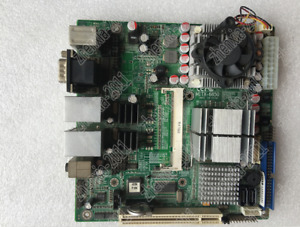 1pc Used Norco Mitx 6850 Embedded Motherboard tt3