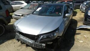 Accord 2013 Seat Rear 506570