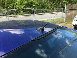 2013 18 Ford Fusion Roof Mounted Antenna Oem