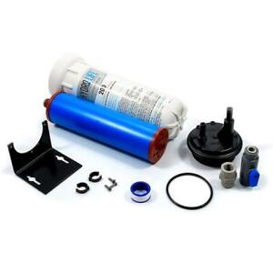 Camco Hlc 200 Water Filter Kit Ice Machine Fountain Drink Coffee Cat 52620