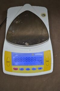 Sartorius Cp622 Lab Precision Analytical Balance Scale