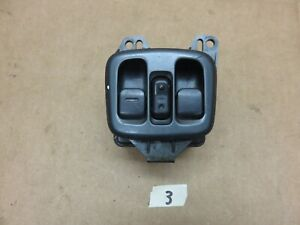 00 05 Toyota Celica Oem Master Window Switch