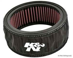 K N Filters E 4518dk Drycharger Filter Wrap