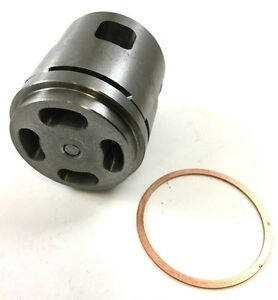 7271x Quincy Valve Assembly Discharge Model 325 Quincy Air Compressor Parts