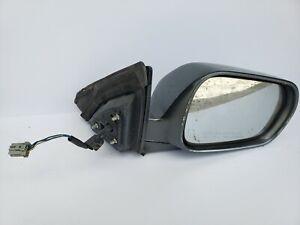 For 2004 2005 2006 Acura Rsx Power Heated Side Mirror Passenger Side