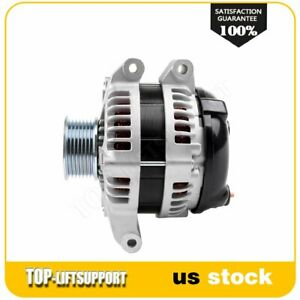 Alternator For Acura Tsx 2 4l 2004 2008 Csx 2 0l 2006 2008 Honda Accord 2003 07