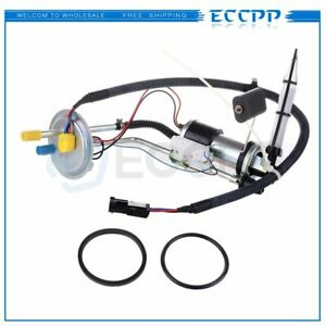 For Jeep Cherokee Wagoneer L6 4 0l 1987 1990 Electric Fuel Pump Moudle Assembly