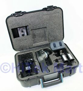 Flir E60 Thermal Imaging Camera In Hard Case