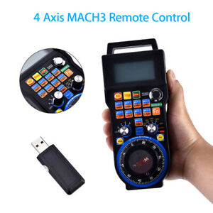 4 Axis Controller | Rockland County Business Equipment and