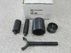 Bushing Remover In Stock, Ready To Ship | WV Classic Car