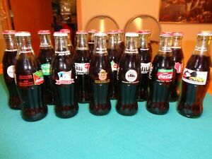 Coca-Cola Collectors Club Convention 16 Years of Bottles