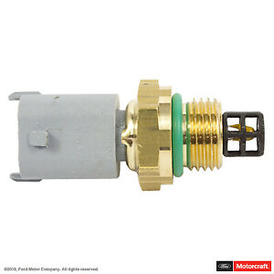 6 0l Powerstroke Diesel Oem Motorcraft Intake Air Temperature Sensor Temp Dy984