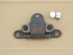 Clutch Brake Retainer 2 Buttons For Ih International 154 Cub Lo boy 185