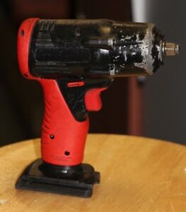 Snap On 3 8 Electric Impact Wrench free Shipping