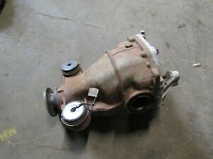 13 17 Subaru Brz Rear Differential Assembly Diff Mt Oem 2013 2017