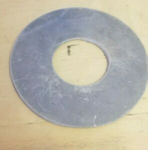 a14 5 Aluminum Disc X 125 With 2 Id