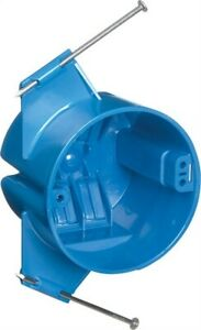 Box Ceiling Pvc4clamps