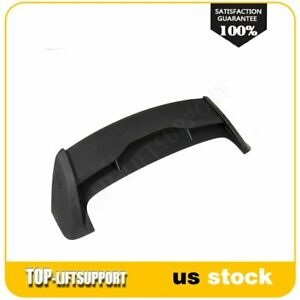 Fit For 2012 2015 2016 2017 2018 Ford Focus Hatchback Rs Car Spoiler Wings