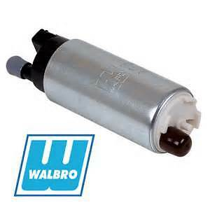 Brand New Walbro 255lph Fuel Pump Civic Integra Wrx Gss342