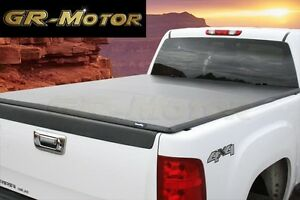 1993 2013 Ford Ranger Standard Ext Cab 6 Ft Soft Tri Fold Tonneau Tonno Cover