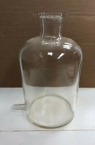 Aspirator Bottle 1 Gallon Chemistry Lab Glassware