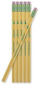 Dixon Ticonderoga Laddie Pencil Case Of 40