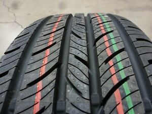 235 55r17 Continental Contiprocontact 55r R17 Single Tire 26799