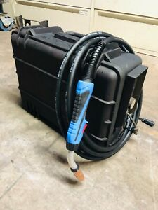 Miller Suitcase X treme 12vs Wire Feeder Welder