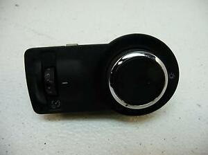 2012 Chevrolet Cruze Headlight Switch Dimmer Switch 21007 Morad Parts