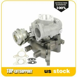 Premium New Turbocharger Turbo Compressor Boost For 2006 Nissan Pathfinder 2 5l