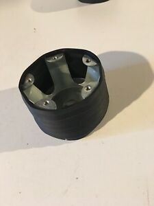 Grant Steering Wheel Adapter Spacer 3 5 Hole Open Box