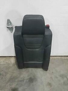 2005 Audi S4 Rear Seat Back Lh Left Driver Side Recaro