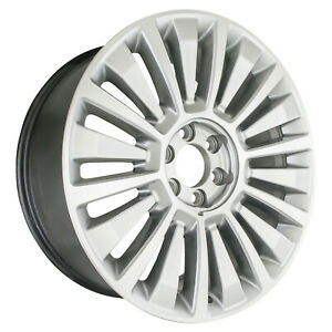 Used 22 Take Off Alloy Wheel Fits 2015 2017 Lincoln Navigator 560 10026