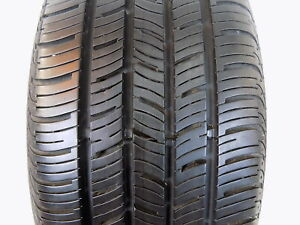 Used P205 55r17 91 H 9 32nds Continental Contiprocontact Ssr