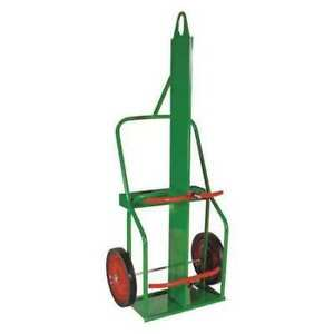 Sumner 782493 Cylinder Cart 14 Wheel